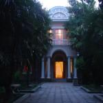 Жемчужина Крыма, корпуса отеля