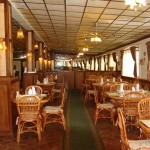 Массандра, ресторан