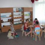 Звездный, детская комната