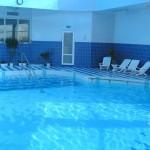 Юрмино, крытый бассейн