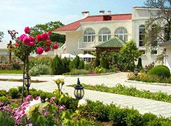 Отель «Апартаменты Херсонес»