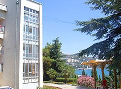 Отель «Жемчужина Крыма»