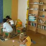 Юрмино, детская комната