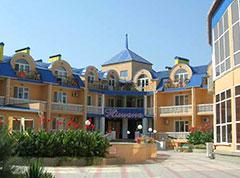 Отель «Юлиана»