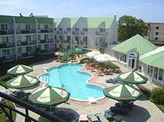 Отель «Лиана»