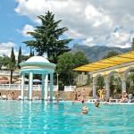 Марат, открытый бассейн