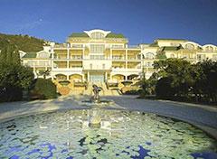 Отель «Пальмира-Палас»
