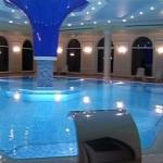Марат, крытый бассейн