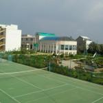 Юрмино, корты и спортивные площадки