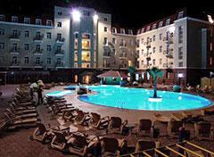Отель «Ukraine Palace»