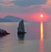 Где отдохнуть в Крыму? (Южный берег)